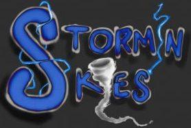 Stormin Skies